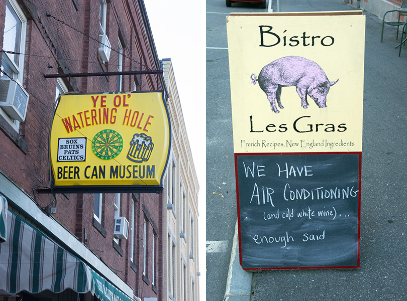 Bars in Northampton, Massachusetts