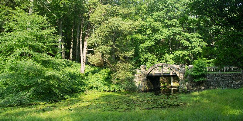 Gillette Castle, Connecticut Valley 1