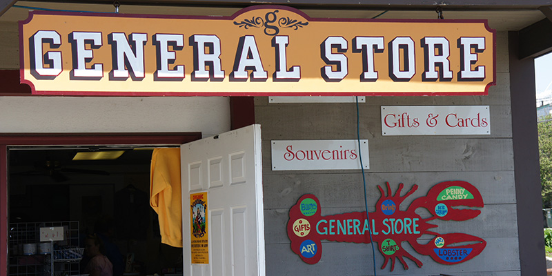 General Store, Gloucester, MA