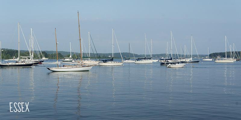 Essex Connecticut 1