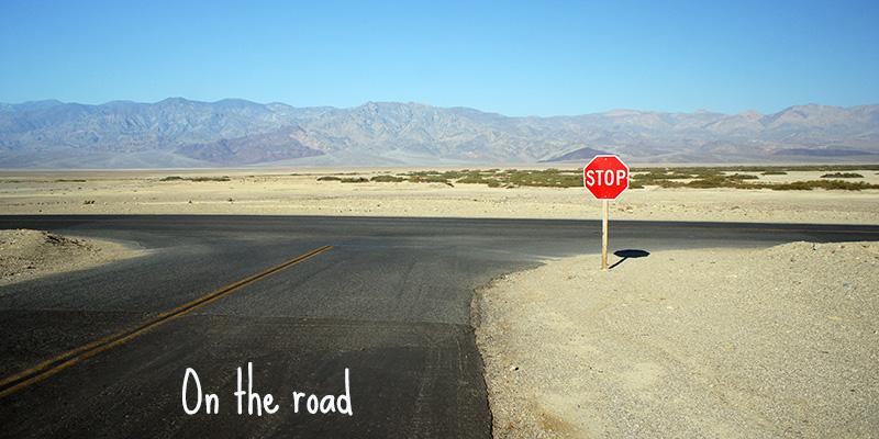 On the road - idées de lectures sur le thème du road trip