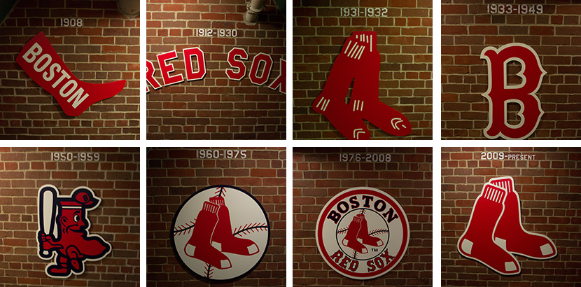 Fenway Park, home of the Boston Red Sox 5