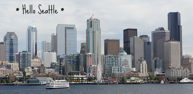 Visiter Seattle