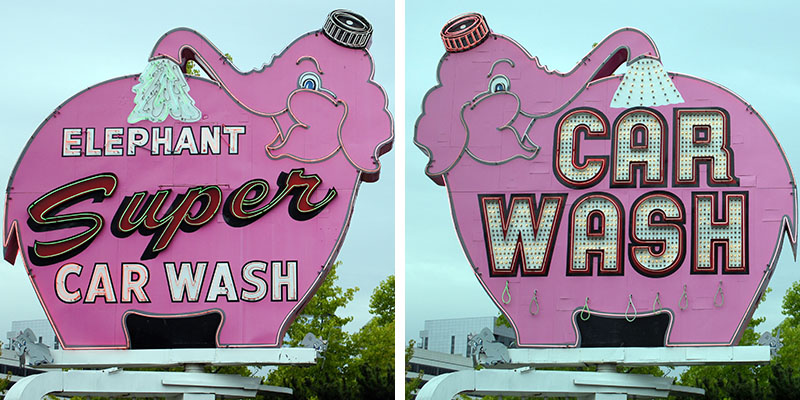 Car Wash Ticket Printing