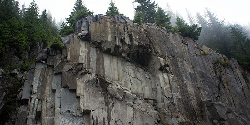 Box Canyon - Mount Rainier National Park 3