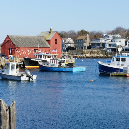 Rockport Massachusetts