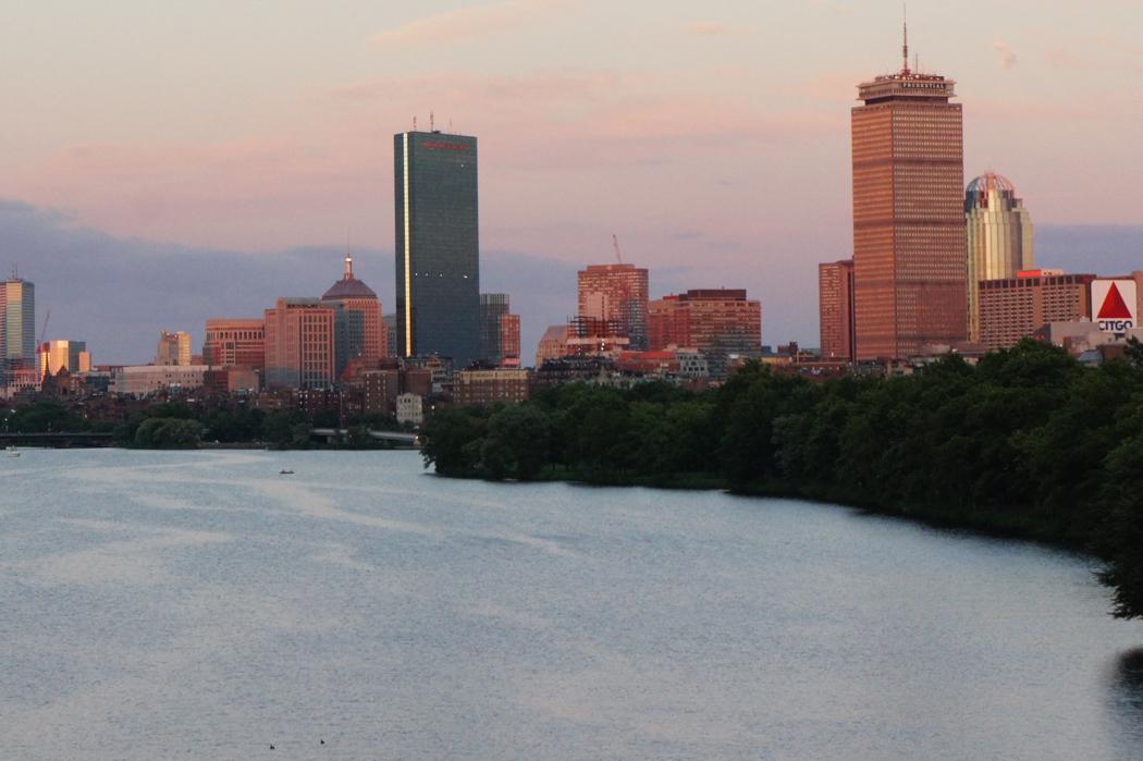 Découvrir et visiter Boston