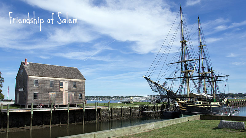Friendship of Salem
