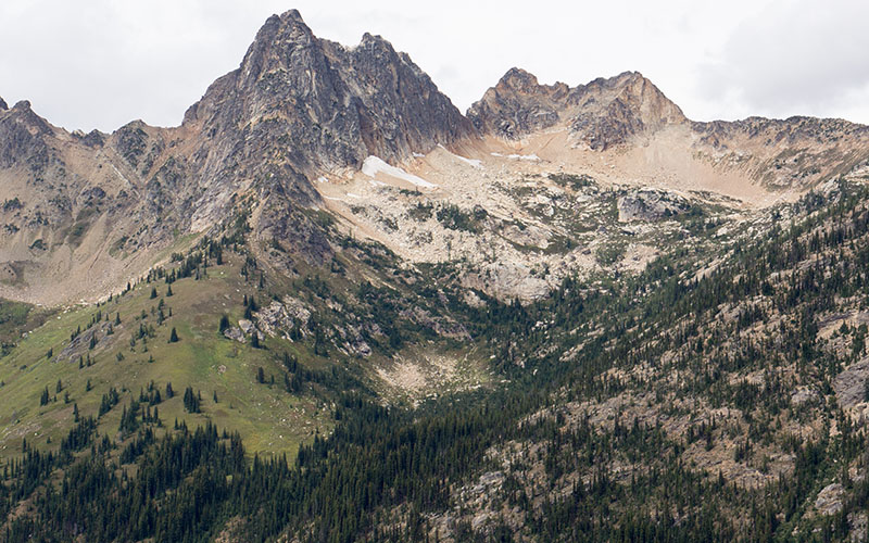 North Cascades National Park 1