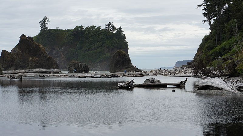 Ruby Beach - Olympic National Park 1
