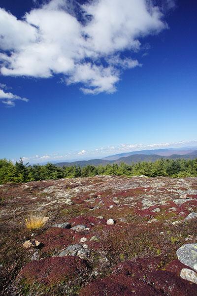 Presidential Range - New Hampshire, White Mountains