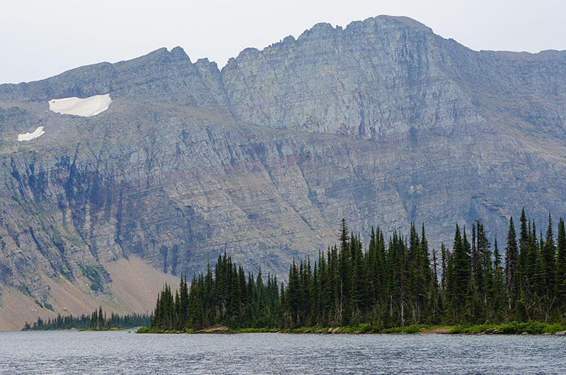 Hidden Lake - Glacier National Park