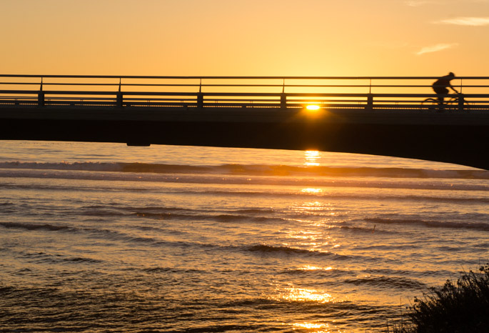 Sunset à San Diego 9