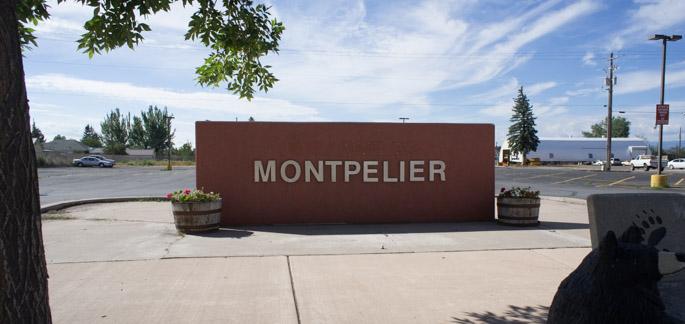 Montpelier, Idaho