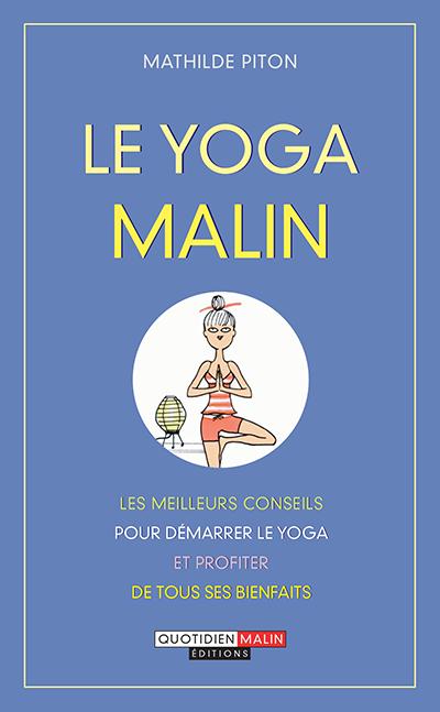 Le yoga malin