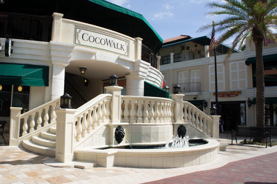 Coconut Walk - Coconut Grove - Miami - Floride