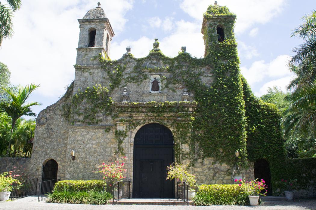 Plymouth Congregational Church - Coconut Grove - Miami - Floride