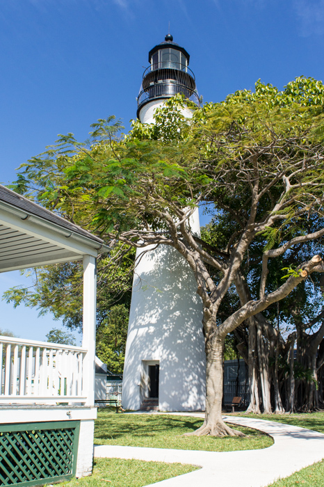 Phare de Key West