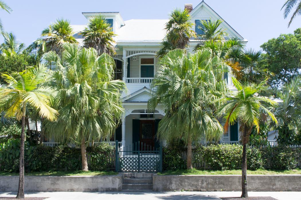 Maison remarquable Key West - Floride