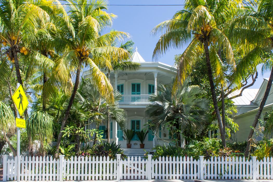 Maison à Key West, Floride