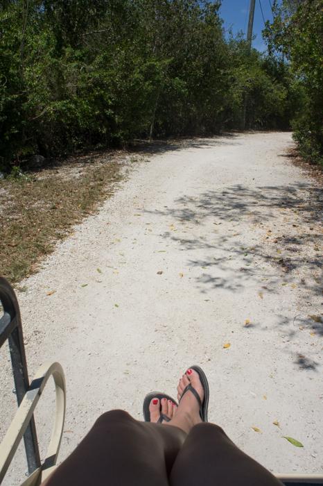 En vacances en Floride