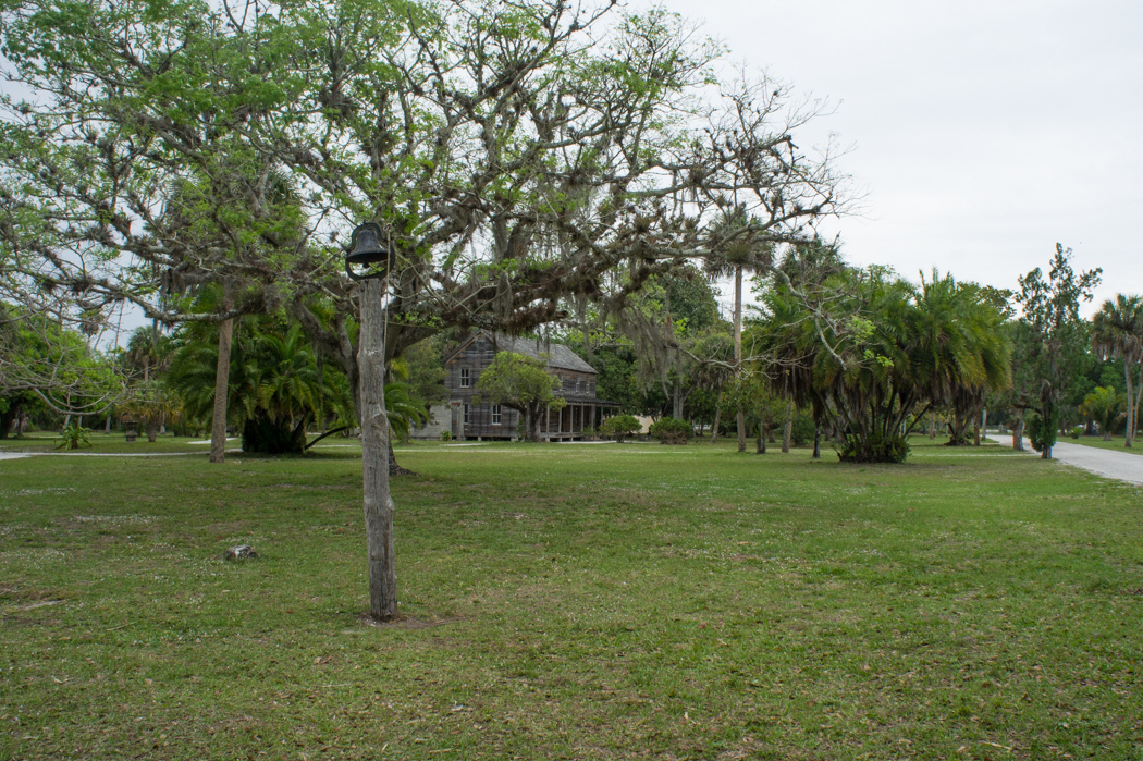 Koreshan state historic park - Floride 1