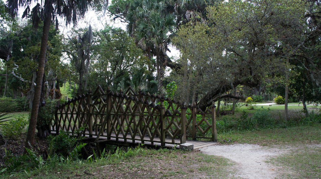 Koreshan state historic park - Floride 2