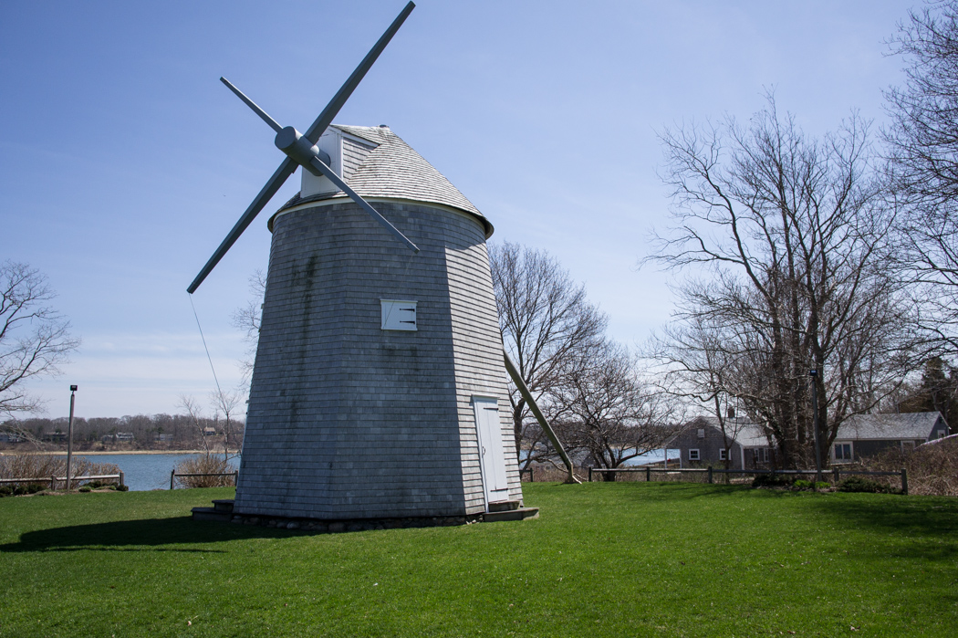Moulin au Cape Cod - Orleans
