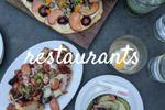 Restaurants in Boston & Cambridge