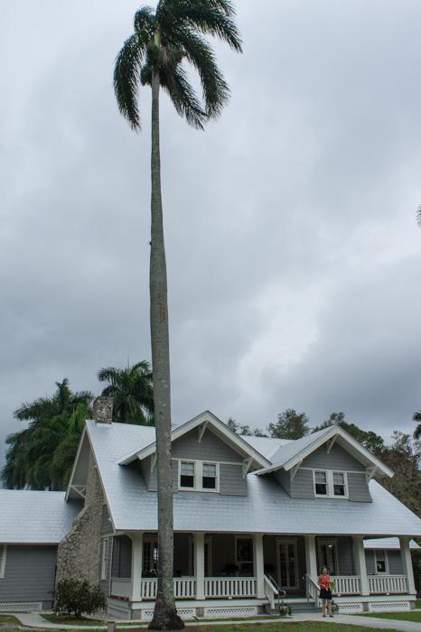 Maison de Ford - Fort Myers, Florida