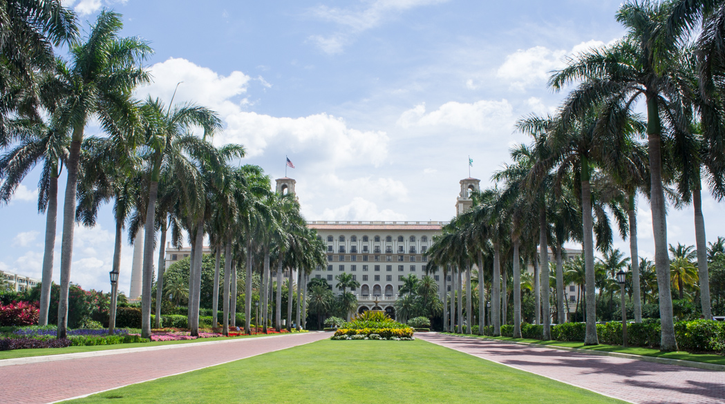 The Breakers - Palm Beach Floride