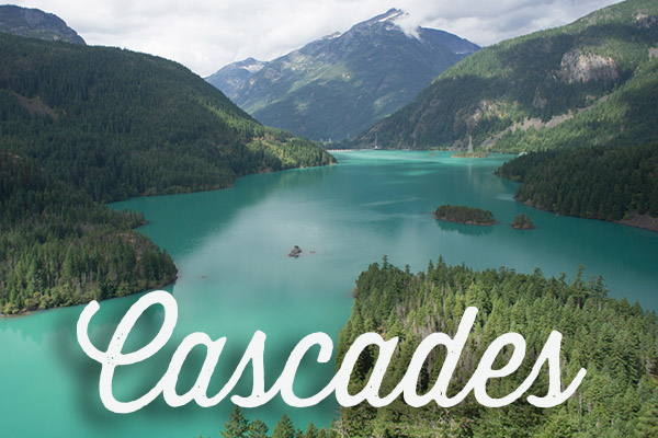 North Cascades National Park - Washington