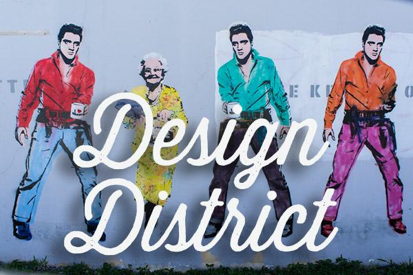 visiter le design district de Miami