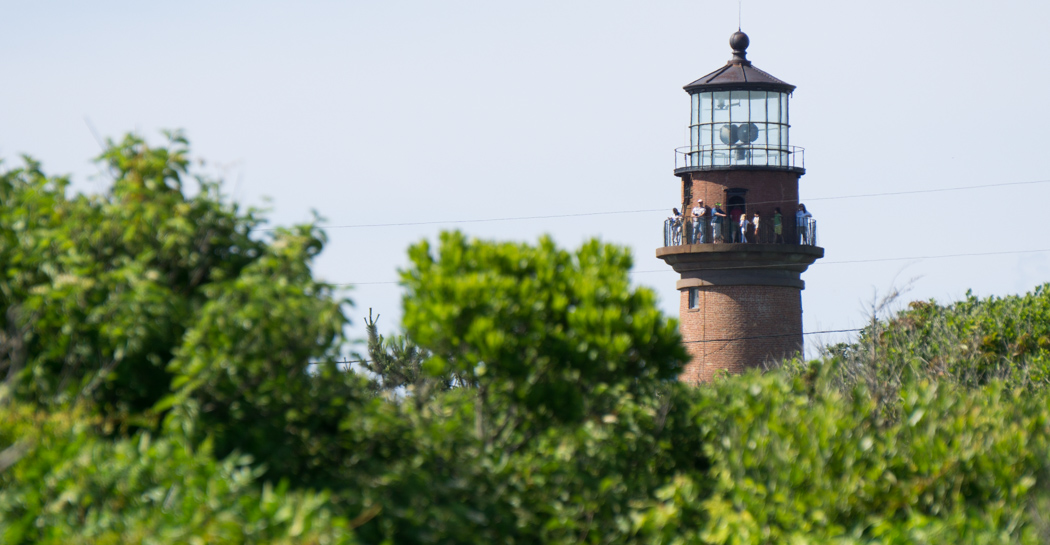 Gay Head Lighthouse - Aquinnah - Martha's Vineyard