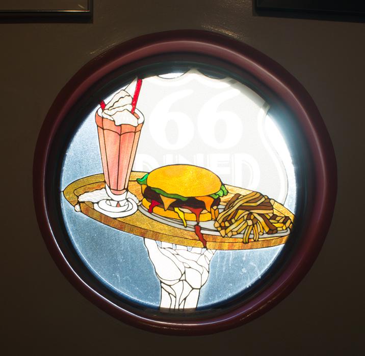 Nouveau Fast Food Chauffailles