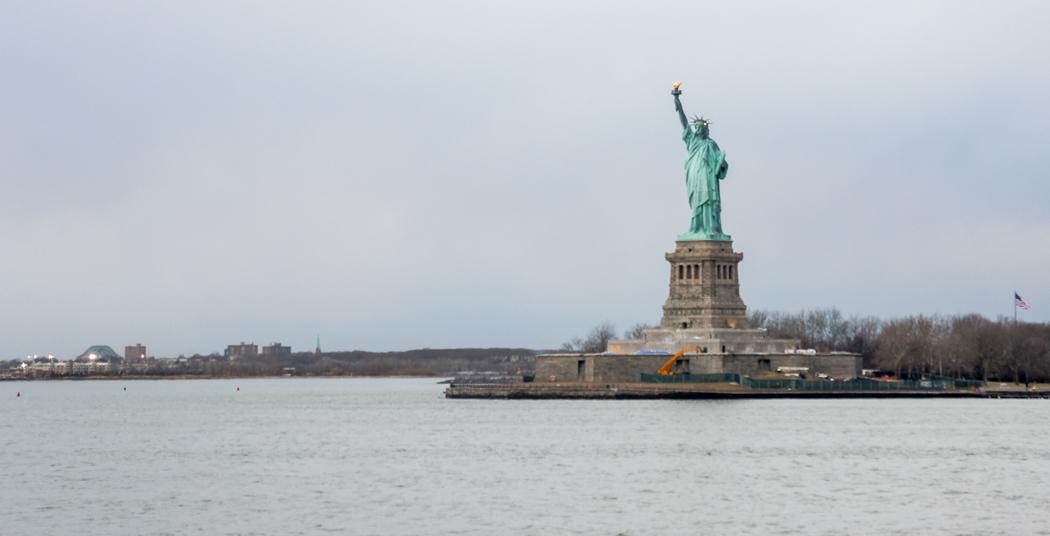 Phare New York