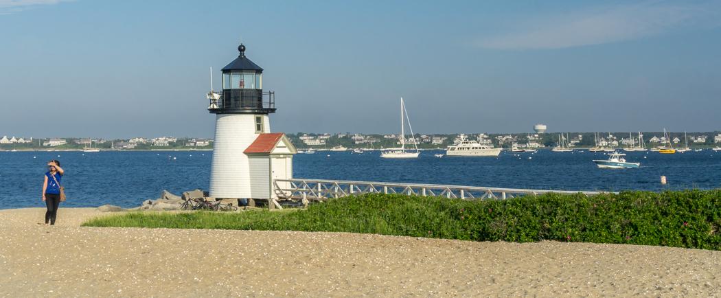Phare Nantucket