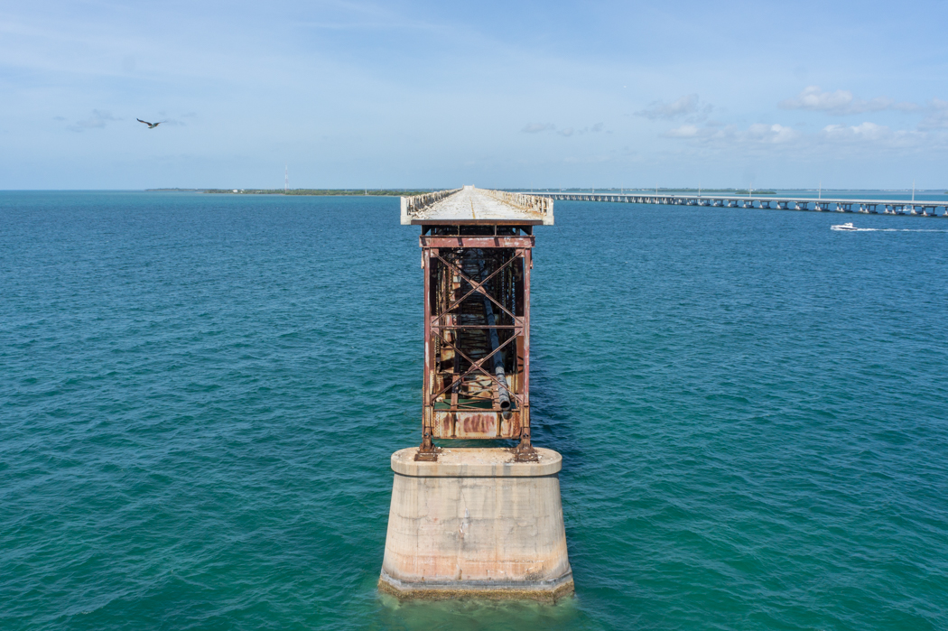 Florida Keys - Bridge