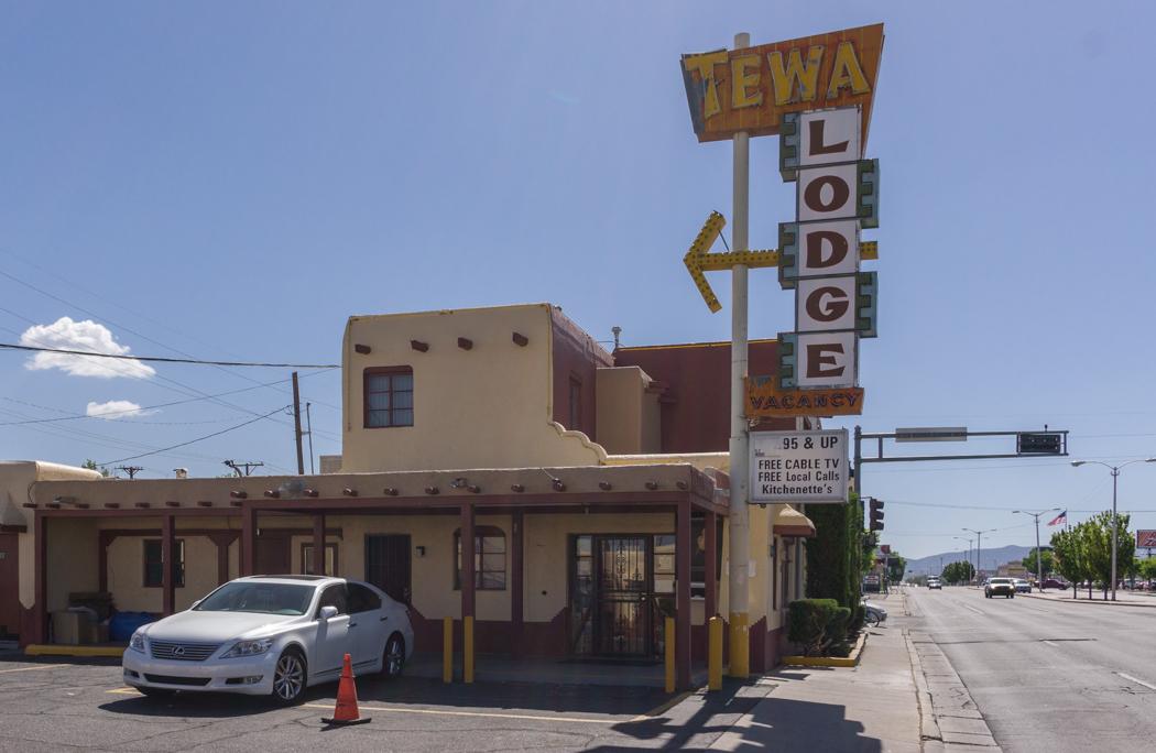 Albuquerque - Route 66