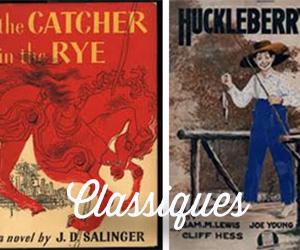 classiques de la littérature américaine