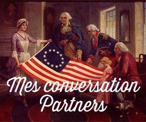 conversation partners