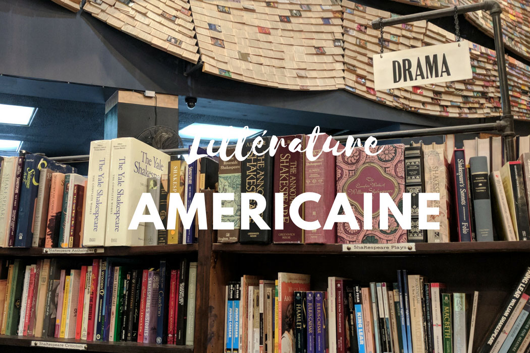 Litterature americaine