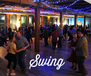 swing dance boston
