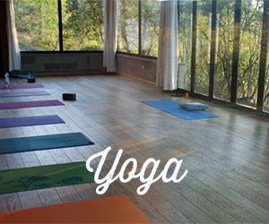 Premier cours de yoga