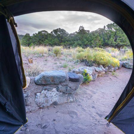 Great Sand dunes colorado au camping