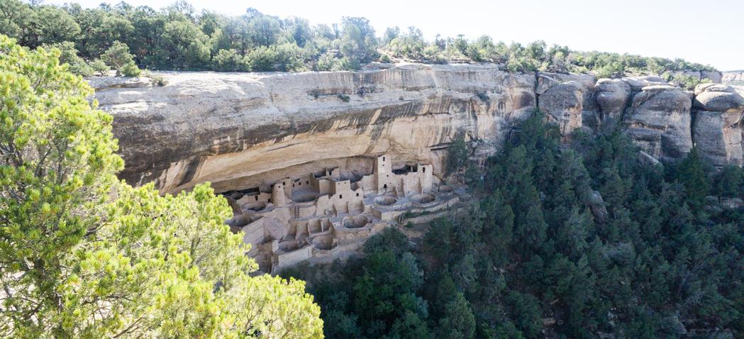 Mesa Verde Colorado parc national-14