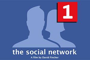 The social Network film Harvard