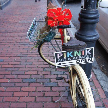 Noel à Boston