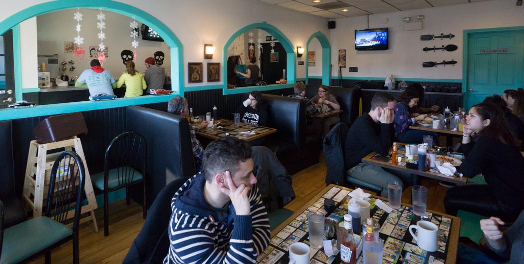 Allston Diner-4 brunch
