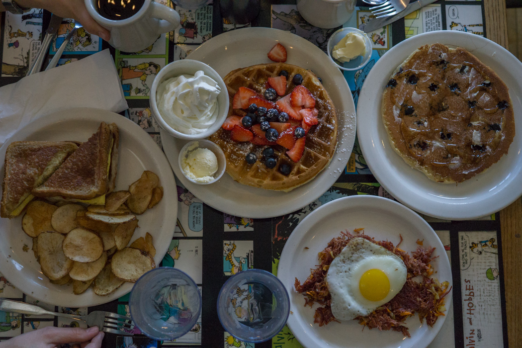 Allston Diner-5 brunch